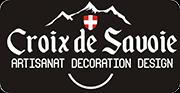 Boutique Croix de Savoie : décoration Bois
